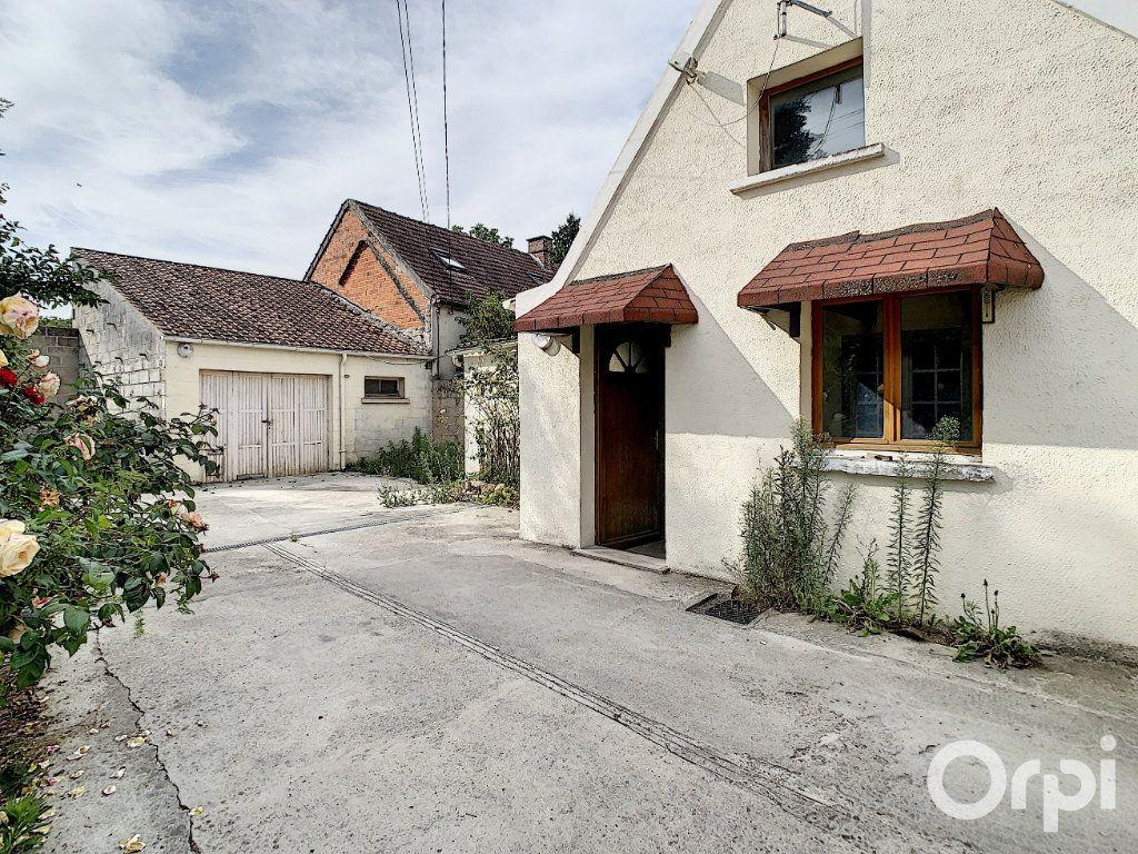 Maison à vendre 3 71m2 à Ivors vignette-2