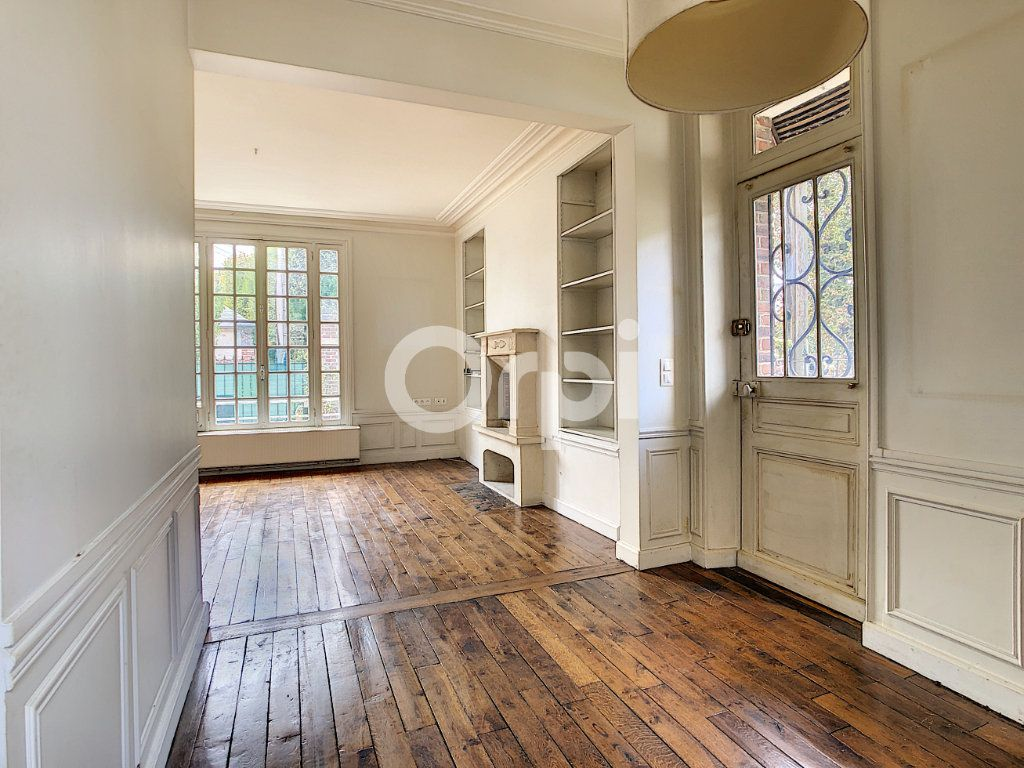 Maison à vendre 6 100m2 à Crépy-en-Valois vignette-1