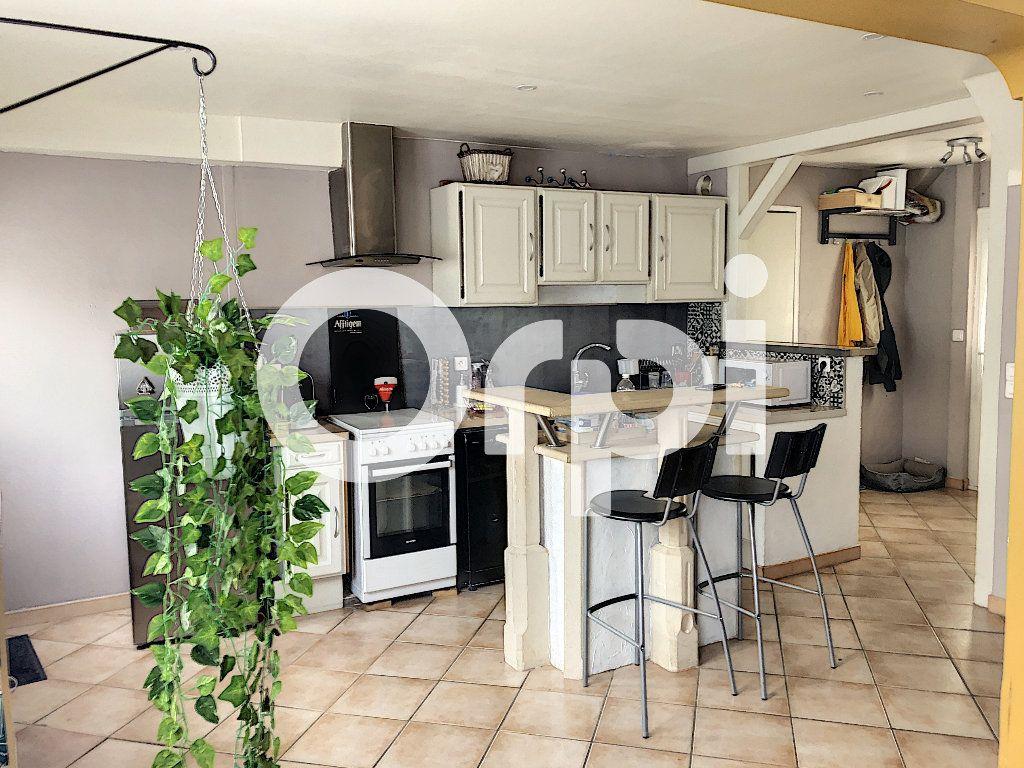Maison à vendre 4 90m2 à Péroy-les-Gombries vignette-1