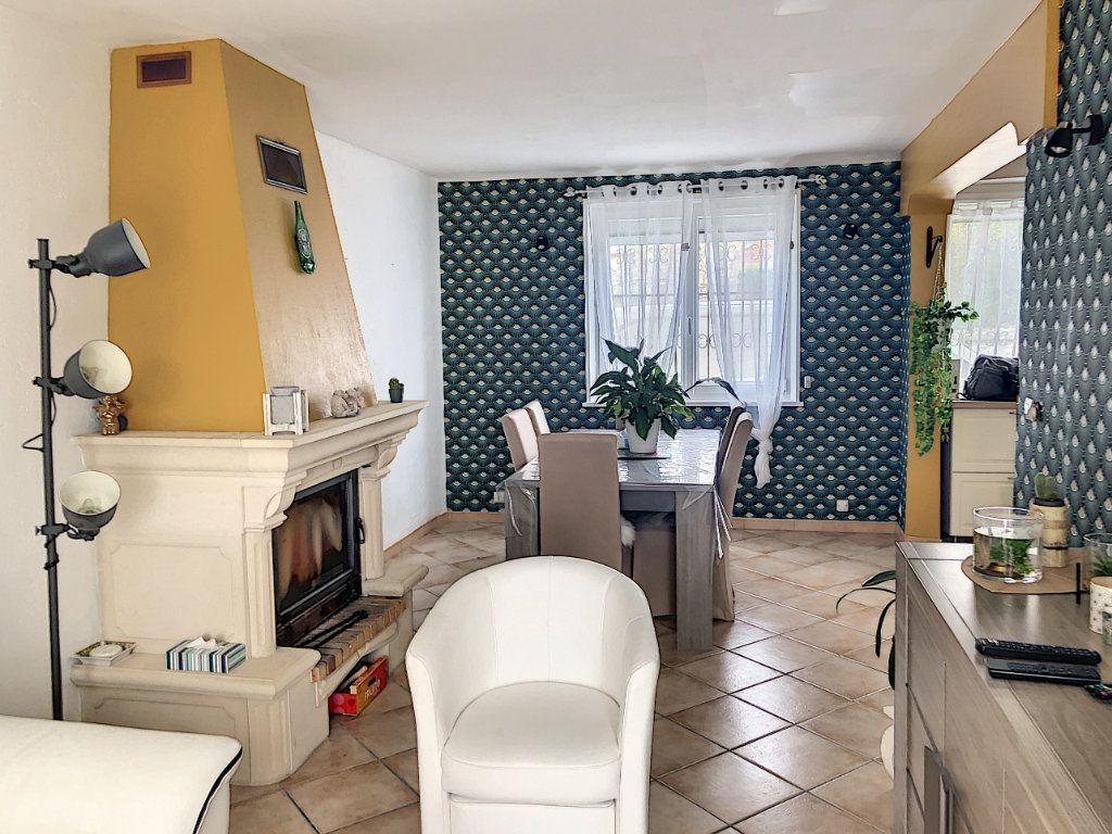 Maison à vendre 4 90m2 à Péroy-les-Gombries vignette-2