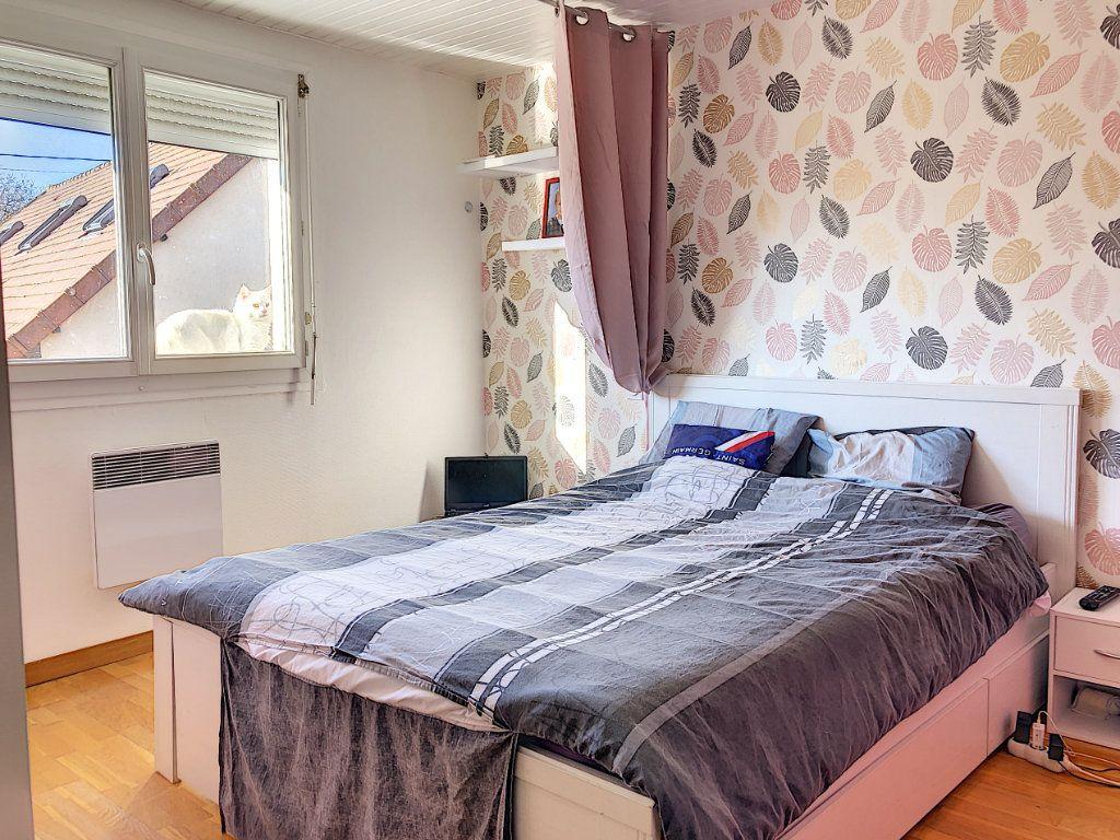 Maison à vendre 4 90m2 à Péroy-les-Gombries vignette-4