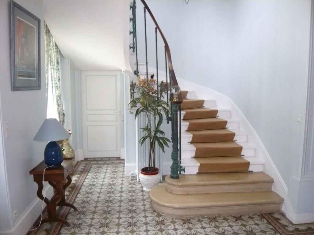 Maison à vendre 12 390m2 à Crépy-en-Valois vignette-5