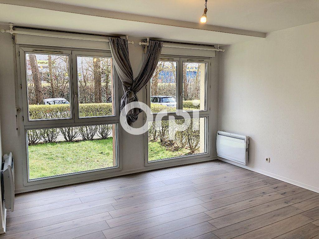 Appartement à louer 1 29.05m2 à Senlis vignette-1