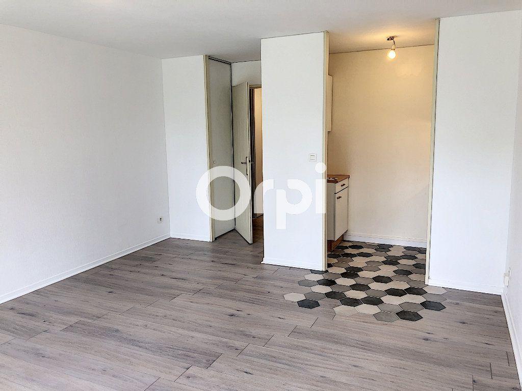 Appartement à louer 1 29.05m2 à Senlis vignette-3