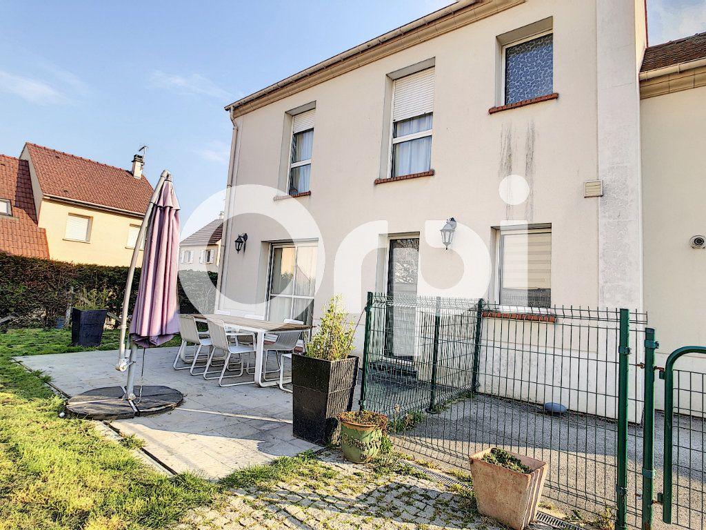 Maison à vendre 6 110m2 à Crépy-en-Valois vignette-1
