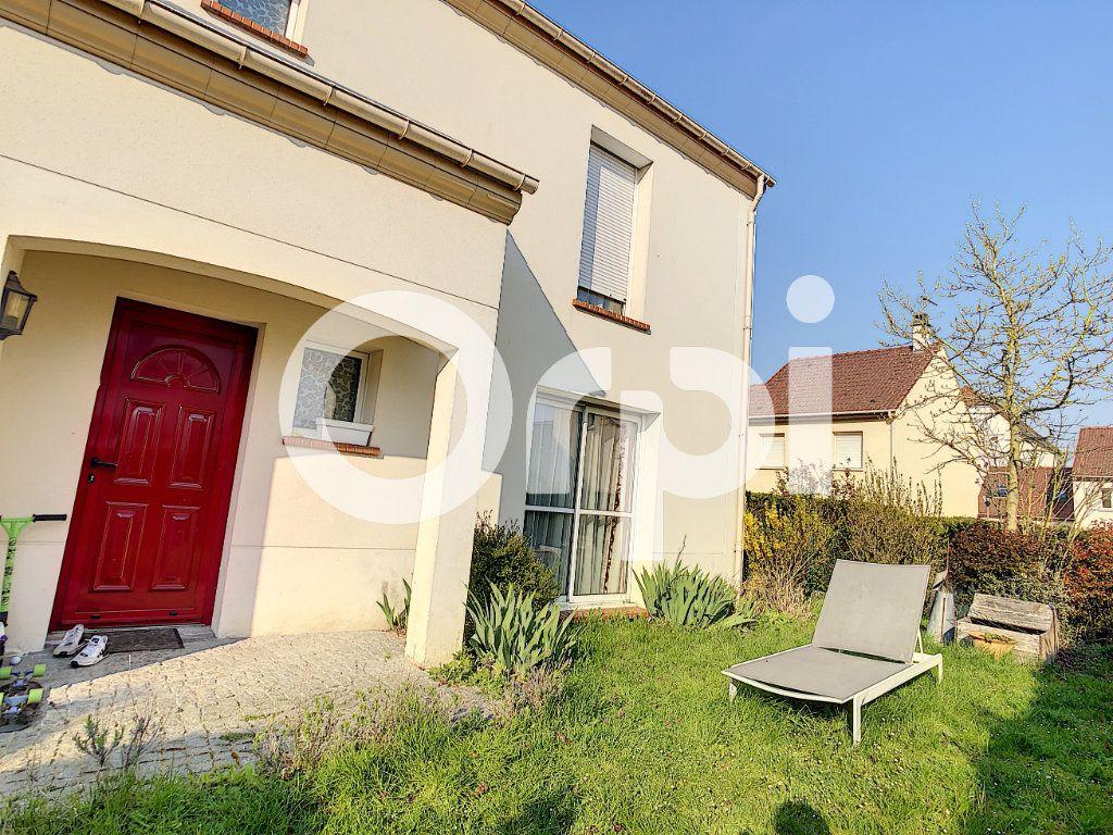 Maison à vendre 6 110m2 à Crépy-en-Valois vignette-2