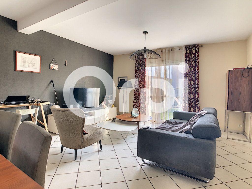 Maison à vendre 6 110m2 à Crépy-en-Valois vignette-3