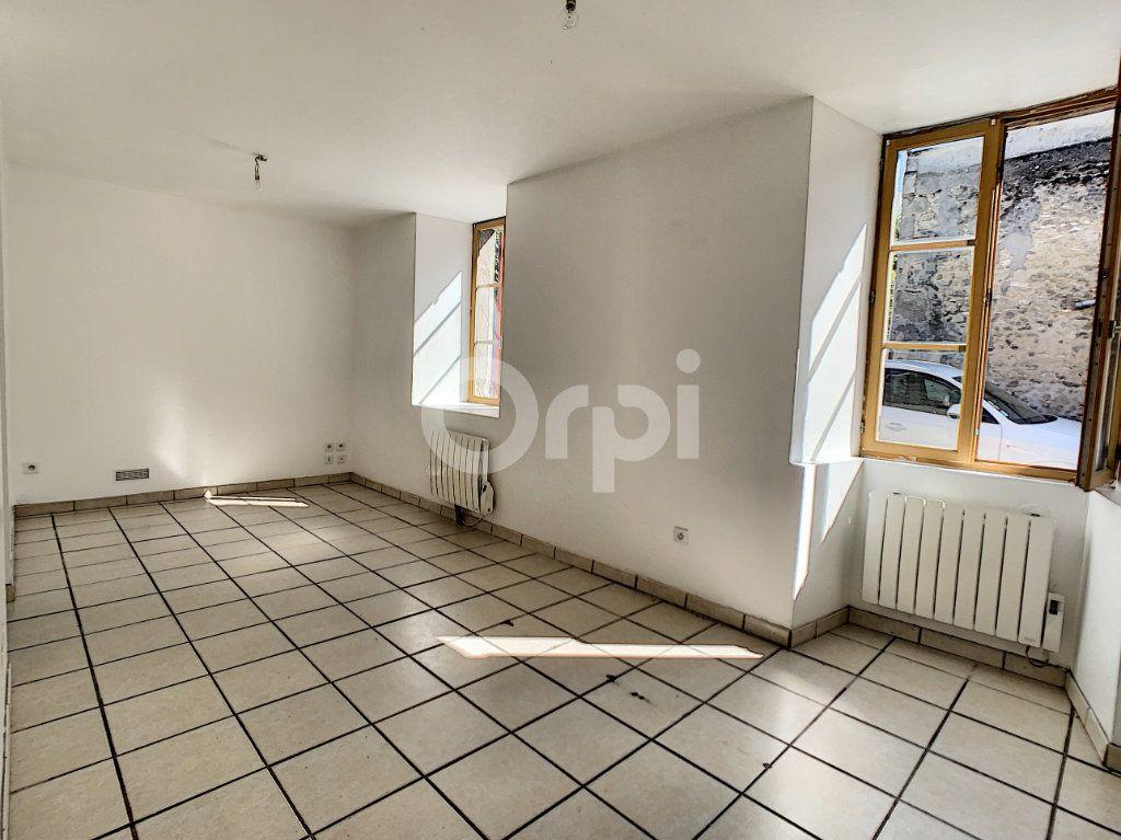 Maison à vendre 4 70m2 à Béthancourt-en-Valois vignette-2