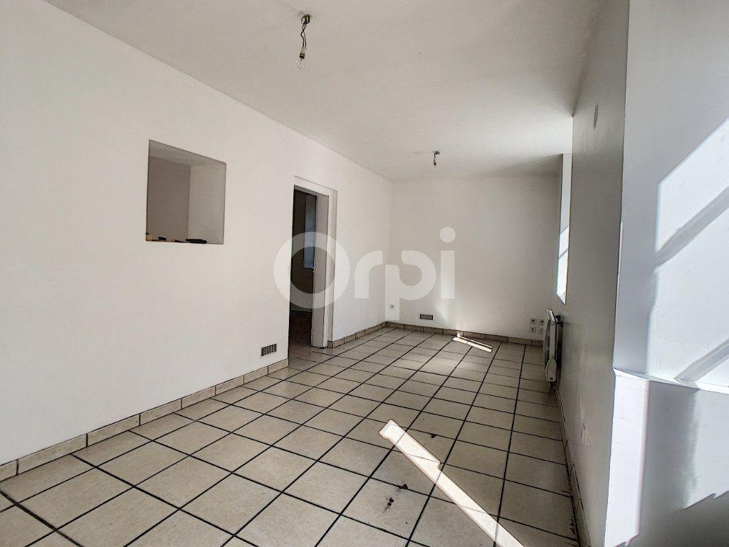 Maison à vendre 4 70m2 à Béthancourt-en-Valois vignette-5