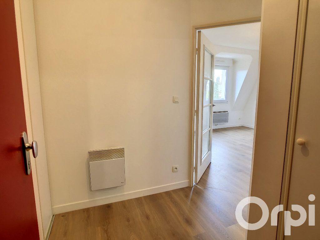 Appartement à louer 1 30.5m2 à Villers-Cotterêts vignette-7