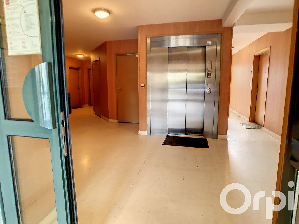 Appartement à louer 1 30.5m2 à Villers-Cotterêts vignette-11