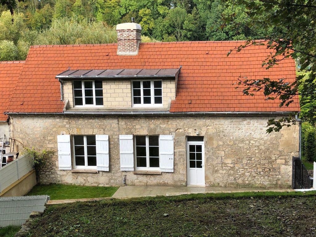 Maison à louer 5 99.41m2 à Crépy-en-Valois vignette-1