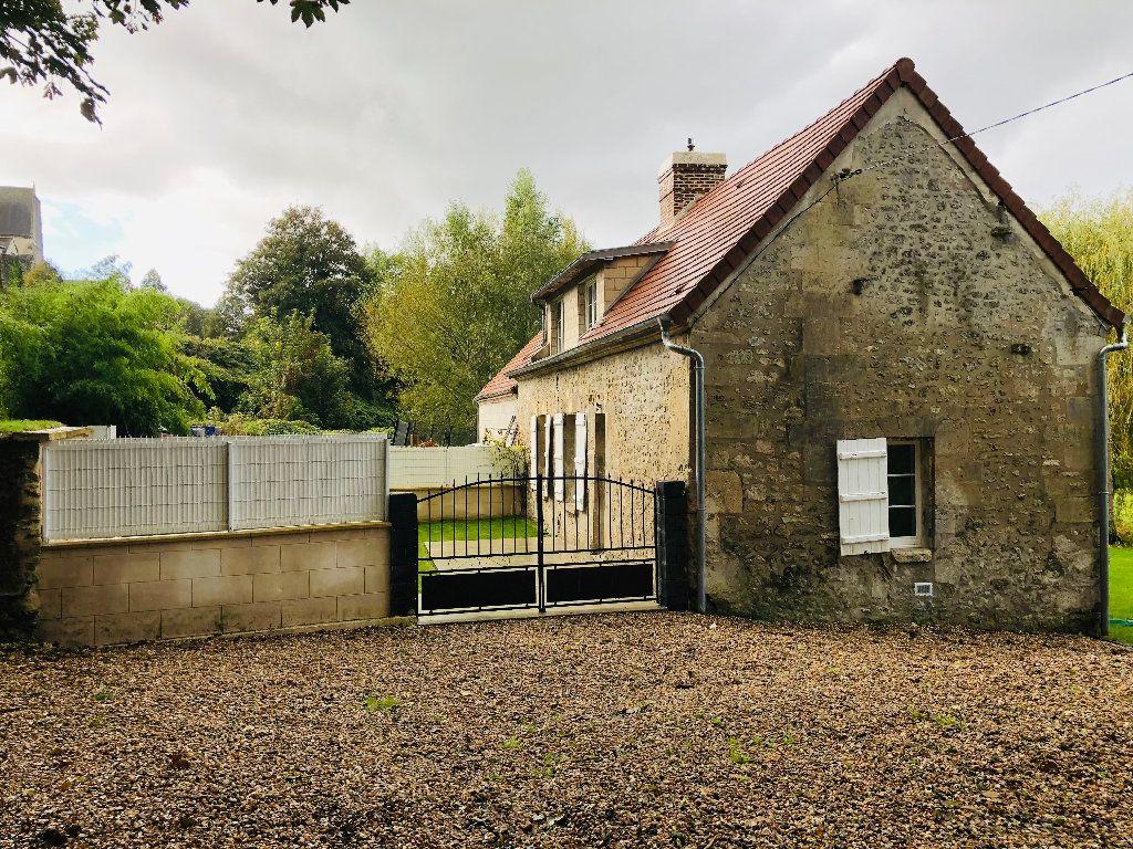 Maison à louer 5 99.41m2 à Crépy-en-Valois vignette-16