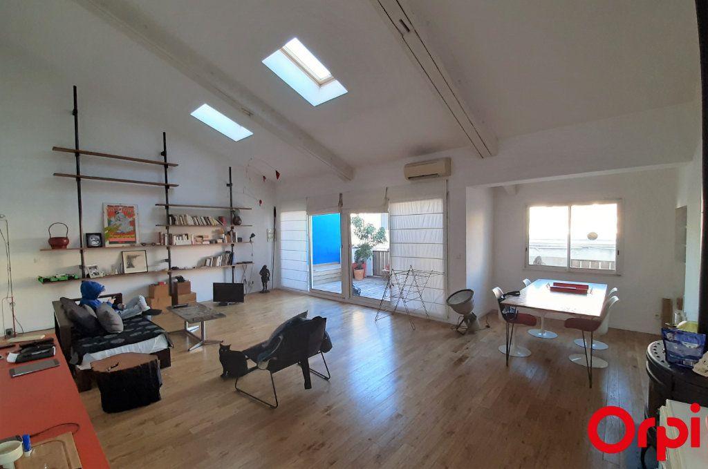 Maison à vendre 5 160m2 à Marseille 8 vignette-1