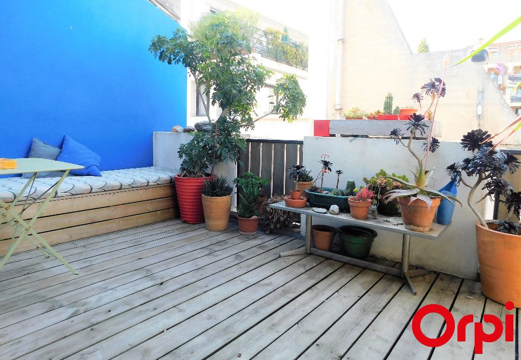 Maison à vendre 5 160m2 à Marseille 8 vignette-4