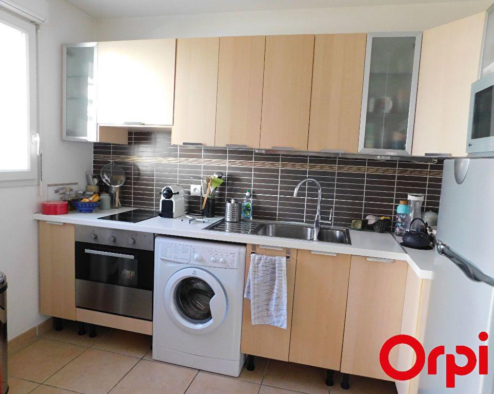 Appartement à vendre 2 41m2 à Marseille 8 vignette-4