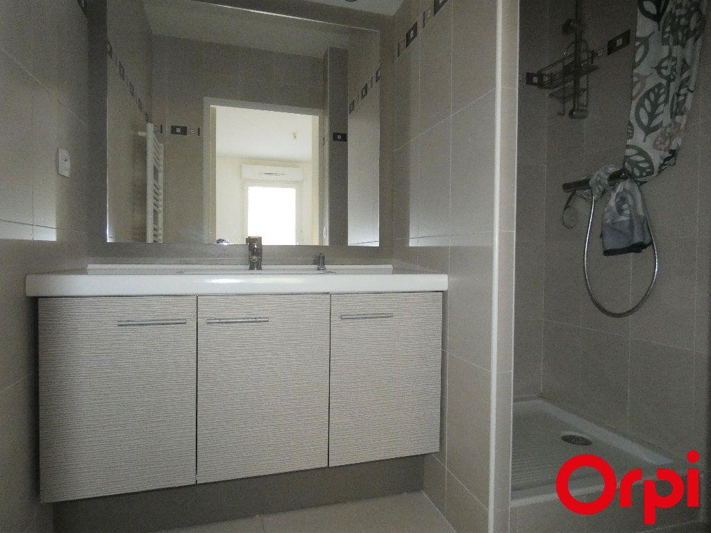 Appartement à vendre 2 46m2 à Marseille 13 vignette-6