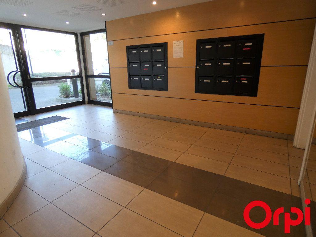 Appartement à vendre 2 46m2 à Marseille 13 vignette-7
