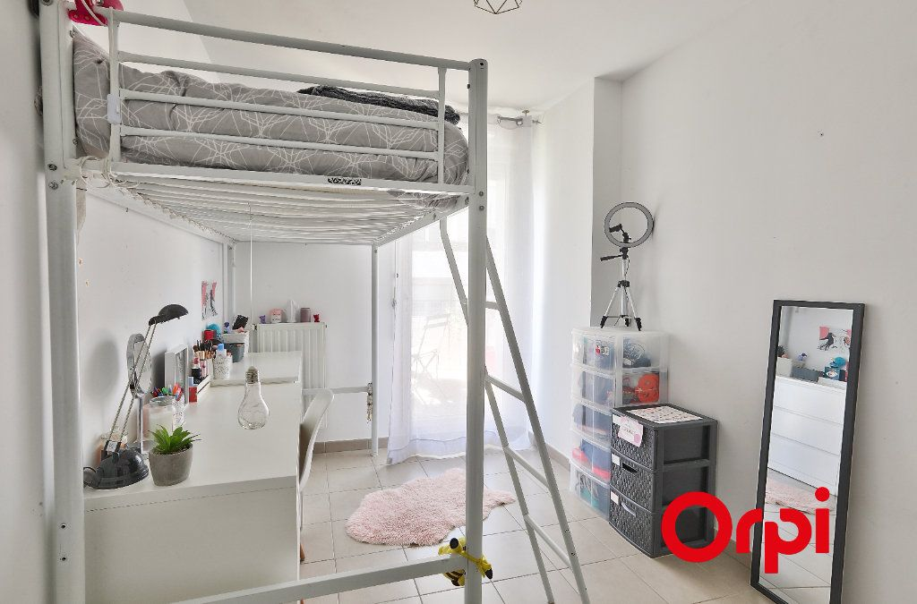 Appartement à vendre 3 55m2 à Marseille 9 vignette-9