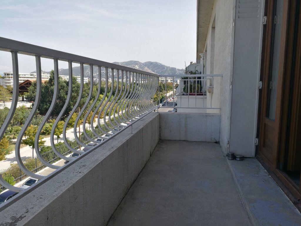 Appartement à louer 2 51m2 à Marseille 8 vignette-2