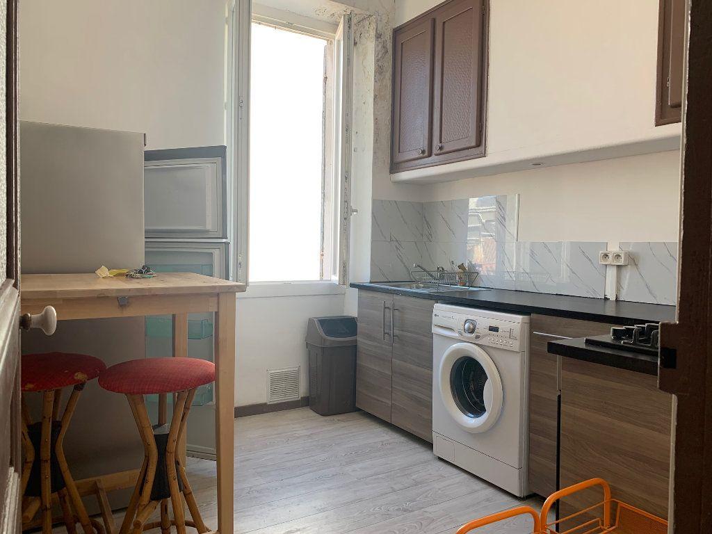 Appartement à louer 2 40.46m2 à Marseille 8 vignette-3
