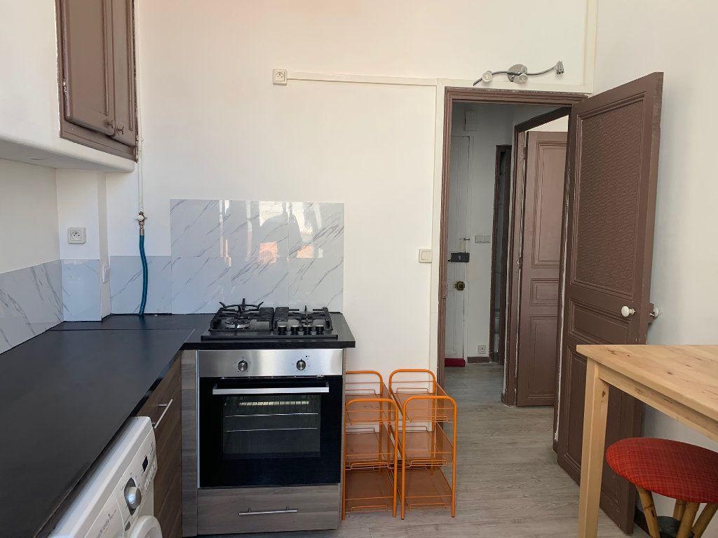 Appartement à louer 2 40.46m2 à Marseille 8 vignette-4