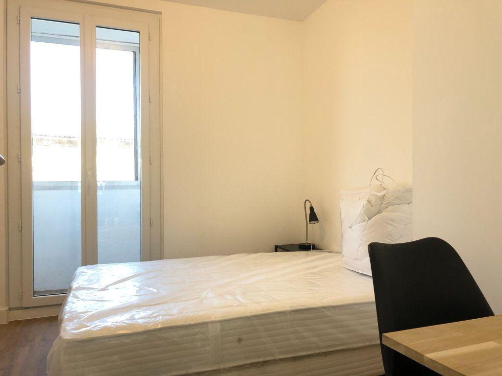 Appartement à louer 2 11m2 à Marseille 8 vignette-9