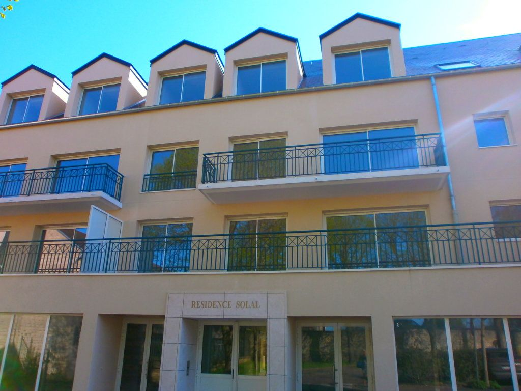 Appartement à louer 3 95m2 à Argentan vignette-1