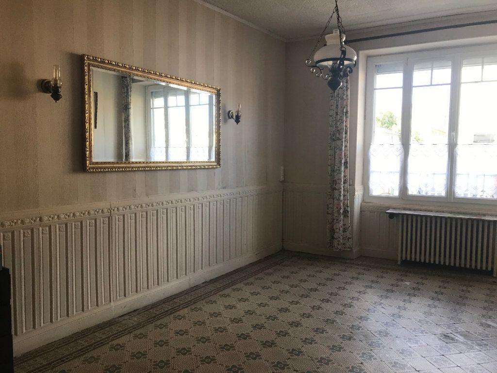Maison à vendre 5 102m2 à Trun vignette-4