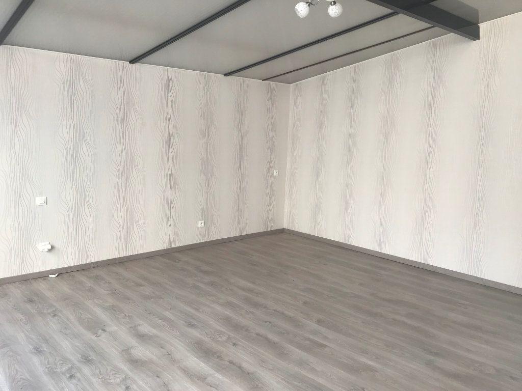 Maison à vendre 5 102m2 à Trun vignette-5