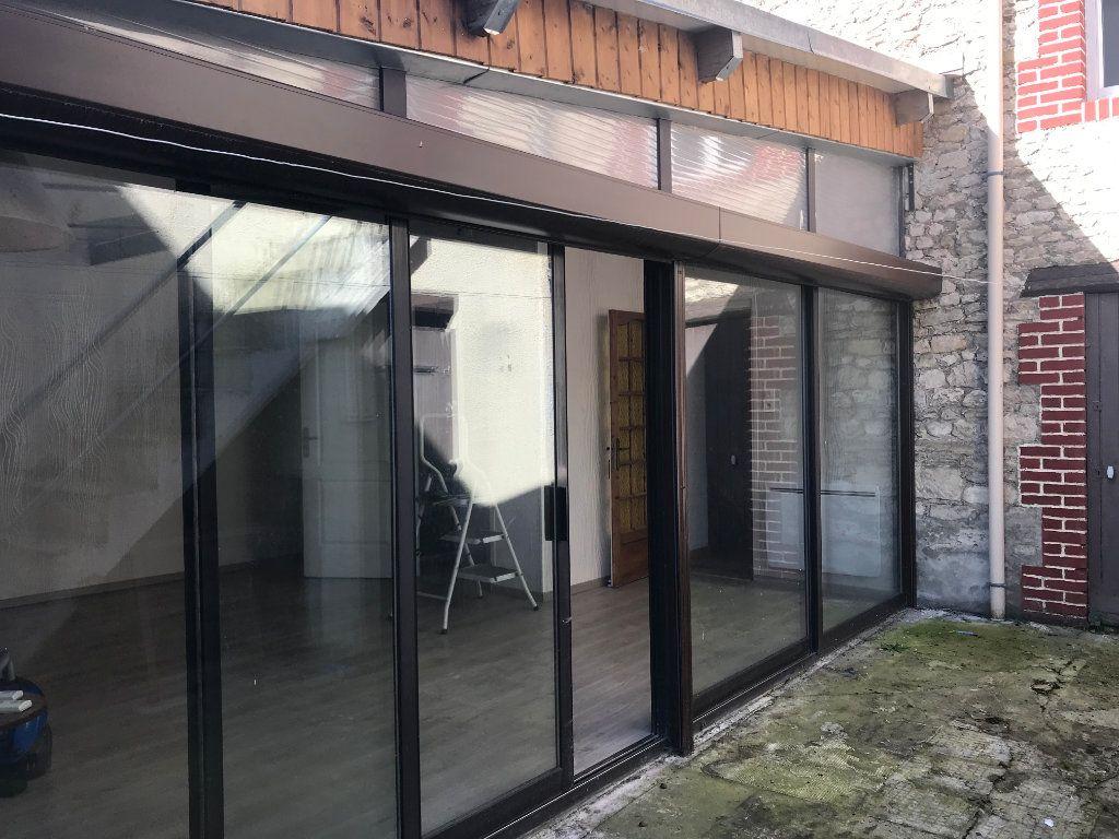 Maison à vendre 5 102m2 à Trun vignette-7