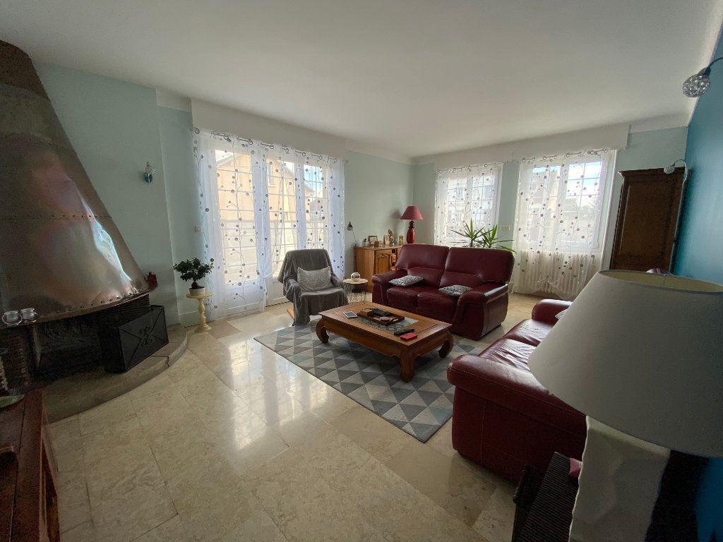 Maison à vendre 5 129.27m2 à Argentan vignette-3
