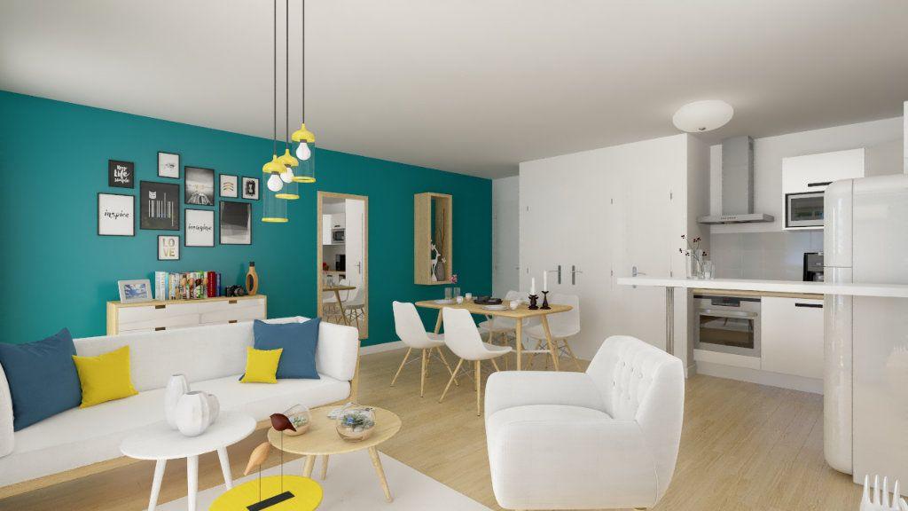 Appartement à vendre 3 81.38m2 à Argentan vignette-4
