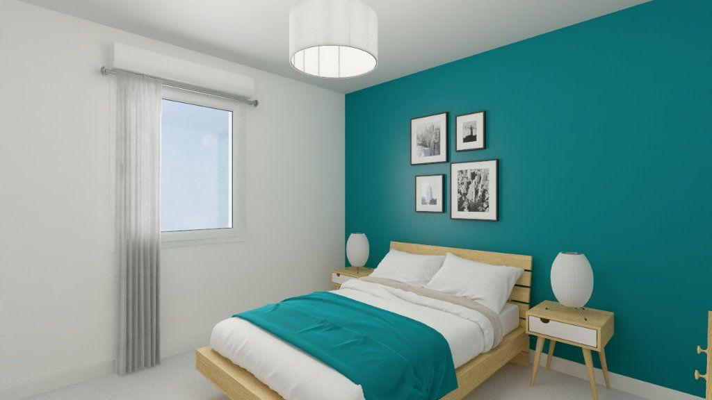 Appartement à vendre 2 50.75m2 à Argentan vignette-6