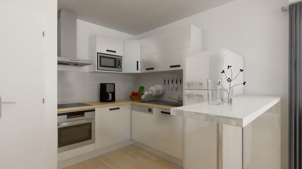 Appartement à vendre 3 81.38m2 à Argentan vignette-5