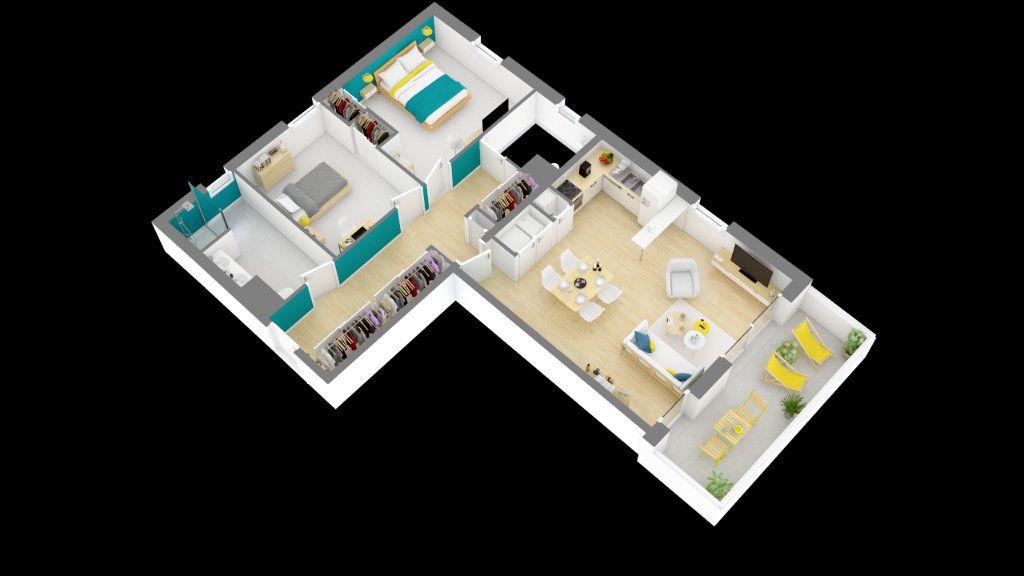 Appartement à vendre 3 81.38m2 à Argentan vignette-10