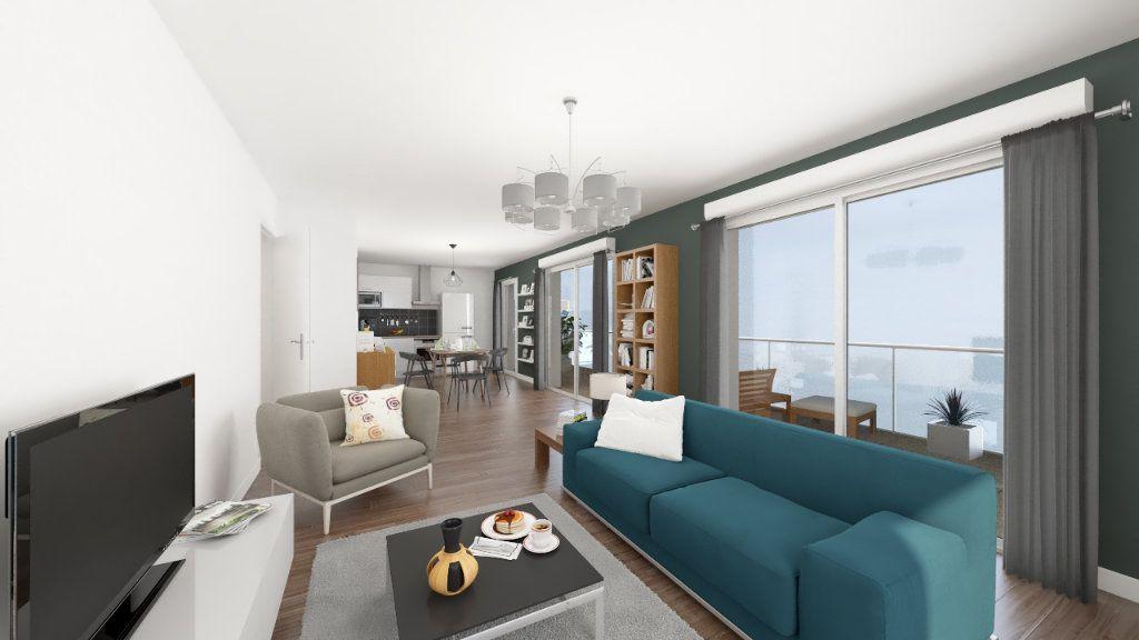 Appartement à vendre 3 74.48m2 à Argentan vignette-2