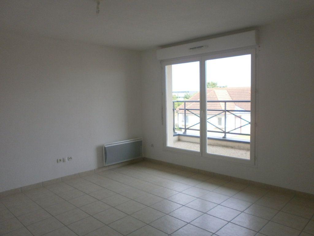 Appartement à vendre 3 61m2 à Argentan vignette-1