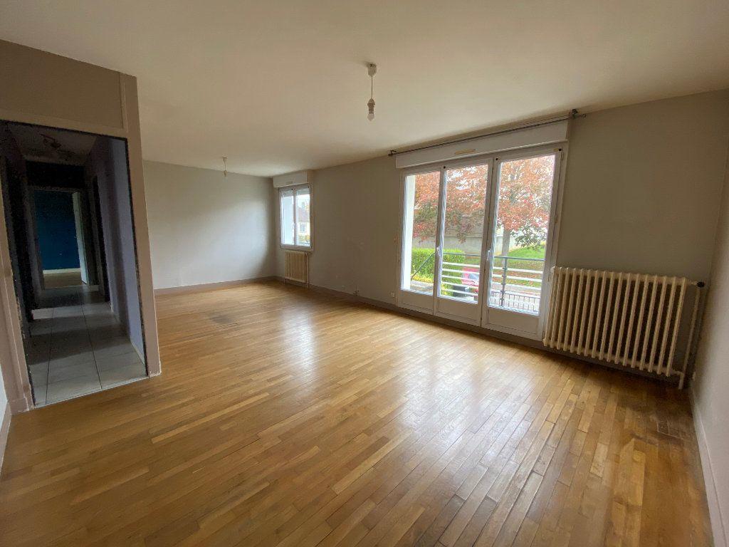 Maison à vendre 5 92m2 à Argentan vignette-2