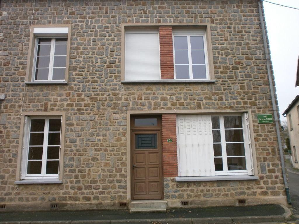 Maison à louer 5 84.25m2 à Lougé-sur-Maire vignette-7