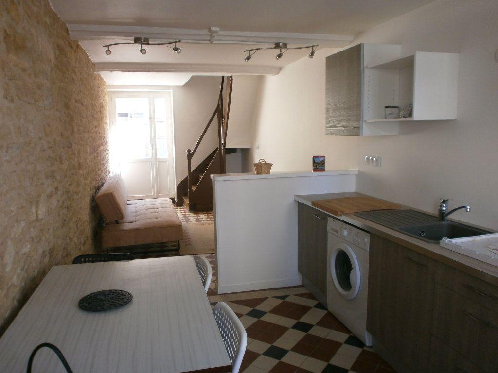Maison à louer 3 42m2 à Mortrée vignette-1