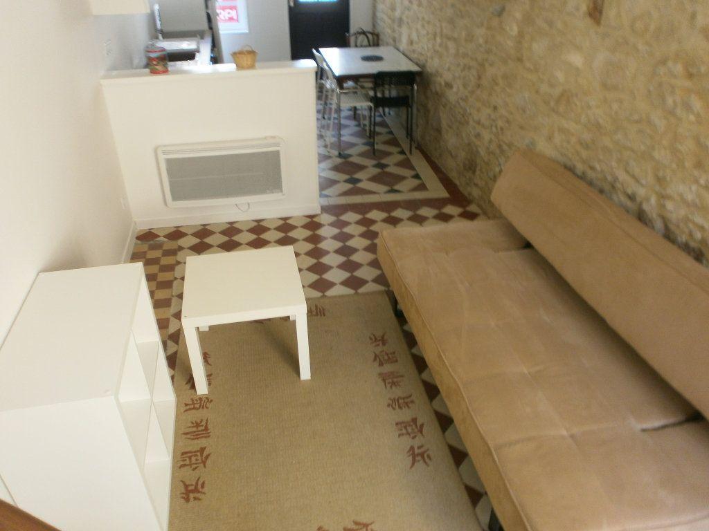 Maison à louer 3 42m2 à Mortrée vignette-2