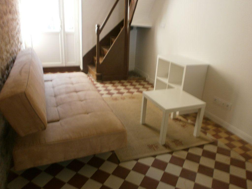 Maison à louer 3 42m2 à Mortrée vignette-3