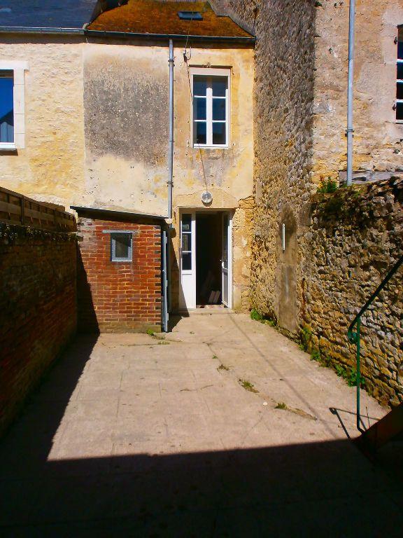 Maison à louer 3 42m2 à Mortrée vignette-6