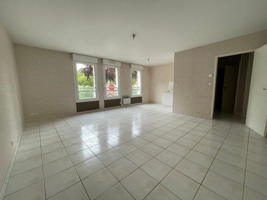 Appartement à vendre 2 49.95m2 à Argentan vignette-1