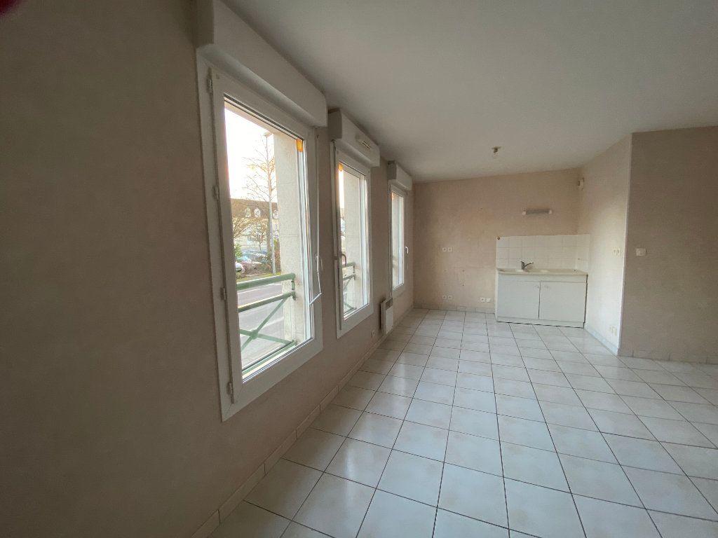 Appartement à vendre 2 49.95m2 à Argentan vignette-2