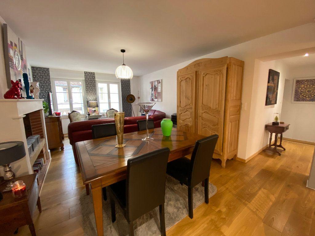 Appartement à vendre 4 90m2 à Argentan vignette-3