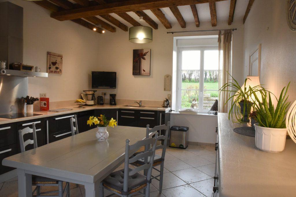 Maison à vendre 6 231.7m2 à Moulins-sur-Orne vignette-2