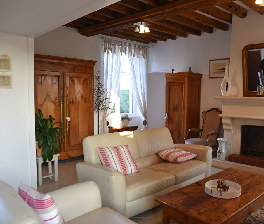 Maison à vendre 6 231.7m2 à Moulins-sur-Orne vignette-4