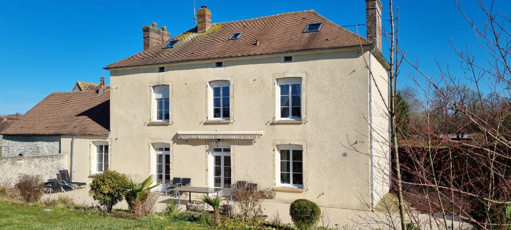 Maison à vendre 6 231.7m2 à Moulins-sur-Orne vignette-5